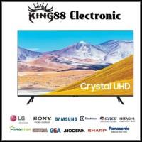 LED TV SAMSUNG 50TU8000 SMART TV 50 INCH CRYSTAL UHD 4K UA50TU8000 NEW
