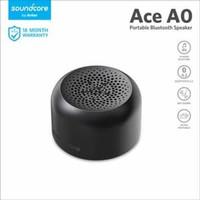 ANKER Soundcore ACE A0 Speaker Bluetooth Portable Mini Speaker