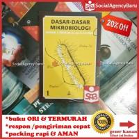 Dasar-dasar Mikrobiologi 1 - Michael J. Pelczar