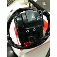 Switch Handle / Saklar Kiri Yamah Vixion Lama 3C1 Original