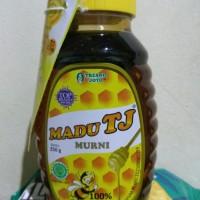 Madu TJ Murni 250gr
