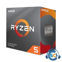 AMD Ryzen 5 3500 AM4 6 Core 6 Thread