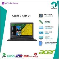 Acer Aspire 3 A311-31 Celeron N4000 4GB 500GB C64M/C0LZ