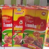 TROMBOFIT MADU ANGKAK + SARI KURMA + PROPOLIS