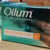Sabun batang Oilum Brightening care