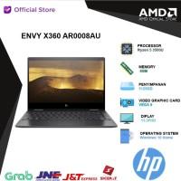 Envy X360 13 ar0008AU | Ryzen 5 3500U 8GB 512ssd Vega 8 W10 13.3FHD