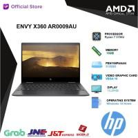 Envy X360 13 ar0009AU | Ryzen 7 3700U 16GB 512ssd Vega 10 W10 13.3FHD