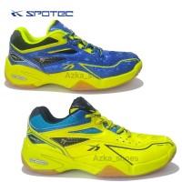 Spotec Mighty Jr Sepatu Badminton Anak-anak