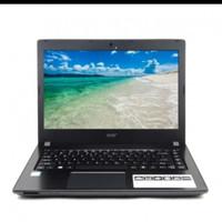 Laptop Acer E5 476G intel Core i3-7020U Ram 4GB Hdd 1TB Vga 2GB Win10