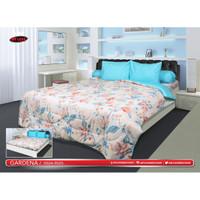 BED COVER SET MY LOVE QUEEN SIZE 160 X 200 T30 - GARDENA