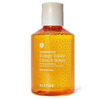 Blithe Patting Splash Mask Energy Yellow Citrus & Honey 150 ml