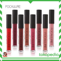 【CARRY】 FA24 FOCALLURE ULTRA CHICLIPS