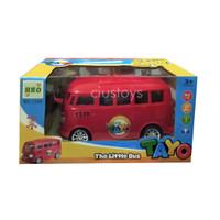 RC Mobil Tayo The Little Bus 1248 - Koleksi dan Mainan Anak