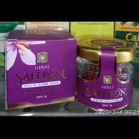 BUNGA SAFFRON ORI 50gram GRADE 1 product of IRAN