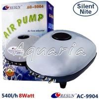 Resun AC-9904 Pompa Udara Aerator Aquarium Silent Air Pump
