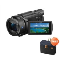 SONY FDR-AX53 4K Ultra HD