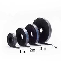 Vention KAA 3M Kabel Winder Nylon Blended Clip Earphone Holder Cord
