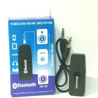 Bluetooth Audio musik Receiver