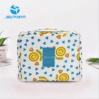 Tas Kosmetik Korea Travel Multi Pouch ver 2- Tas Murah Travel Bag