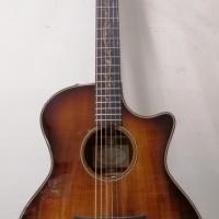 Taylor K24-CE Acoustic Electric Guitar