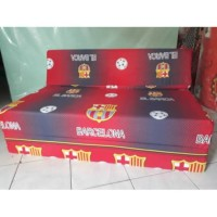 INOAC Kasur Busa Inoac,Sofa Lipat Jumbo Size 190x120x15 cm