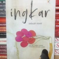 Buku Ingkar