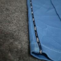 Celana Training FILA Biru