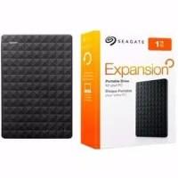Harddisk HDD eksternal Seagate 1TB Garansi Resmi