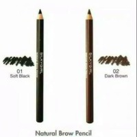 Silky Girl Natural Eye Brow