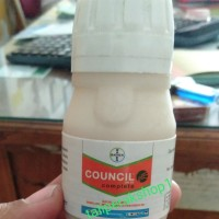 Termurah - herbisida padi Council complete 50 ml