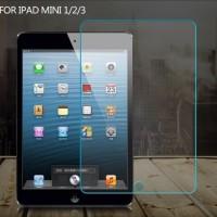 Tempered Glass ipad Mini 1 / 2 / 3 Anti gores Kaca