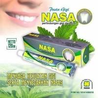 PGN NASA Pasta Gigi Nasa
