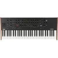 Korg Prologue 61-key 16-voice Analog Synthesizer
