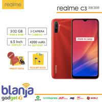 Harga Realme C3 Ram 3 32 Katalog.or.id