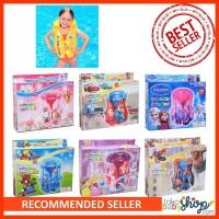 Inflatable Swim Vest Pelampung Renang Anak Rompi Berenang