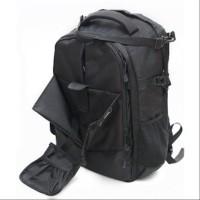 Paling Terlaku Tas Kamera Dslr Backpack Quarzel Victory Pro Masuk