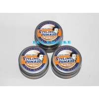 Tokyo Night Styling Pomade 50gr Strong Hold Easy Wash