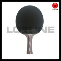 Bad Bat Bet Ping Pong Pingpong Tenis Meja Double Fish 6D-C Original