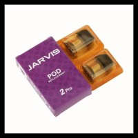 1Pcs Jarvis Replacement Catridge Authentic Kode 651