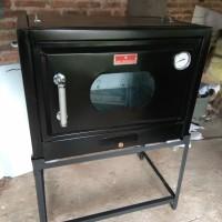 OVEN GAS 8050 ABC BINTANG+LOYANG+FREE 2 LOYANG via EKPEDISI