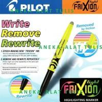 Termurah Pilot Frixion Light / Highlighter Frixion - Ungu