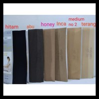 Candy Sheer Murah / Stocking Tipis / Transparan / Anna Bel / Anabel -