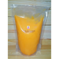 Cheese Sauce Euro Gourmet @500gr - RESTO QUALITY!!!