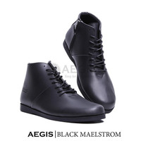 CRAZY DEALS Aegis Maelstrom Exclusive Sepatu Boots Pria Original
