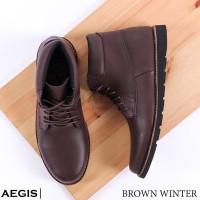 Promo CRAZY DEALS BIG SIZE Aegis Winter Exclusive Sepatu Boots