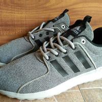 Sepatu Original Compone Adidas Neo Cloudfoam Lite Racer Running