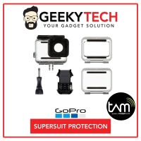 GOPRO SUPERSUIT PROTECTION + DIVE HOUSING 60M FOR HERO 5 / 6