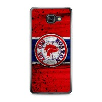 Hardcase Samsung Galaxy A5 2017 Boston Red Sox Grunge Baseball Clu