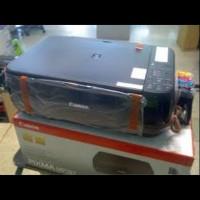 Printer Canon MP 287 + tabung infus