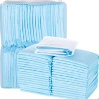 1Pc Super Absorbent Diaper Pet Dog Training Urine Pad Pet Diapers